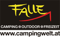 Falle Camping - Outdoor - Freizeit